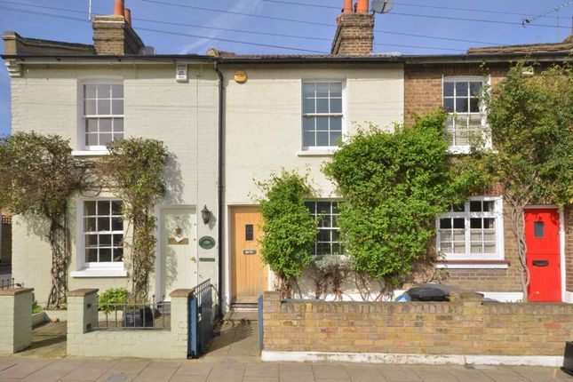 2 bed cottage for sale in Railway Side, Barnes
