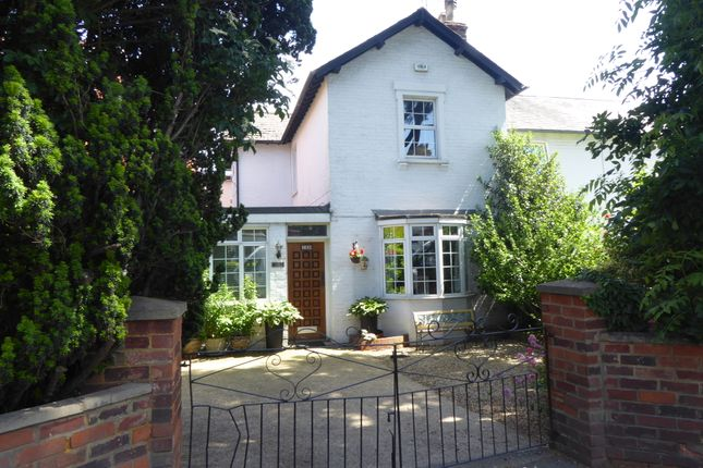 Semi-detached house to rent in Reading Road, Henley On Thames