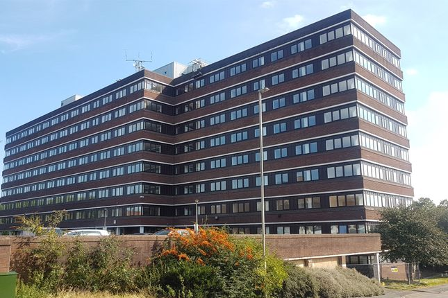 Thumbnail 1 bed flat for sale in The Minories, Dudley