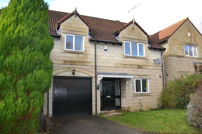 Thumbnail Detached house to rent in Symes Park, Weston, Bath