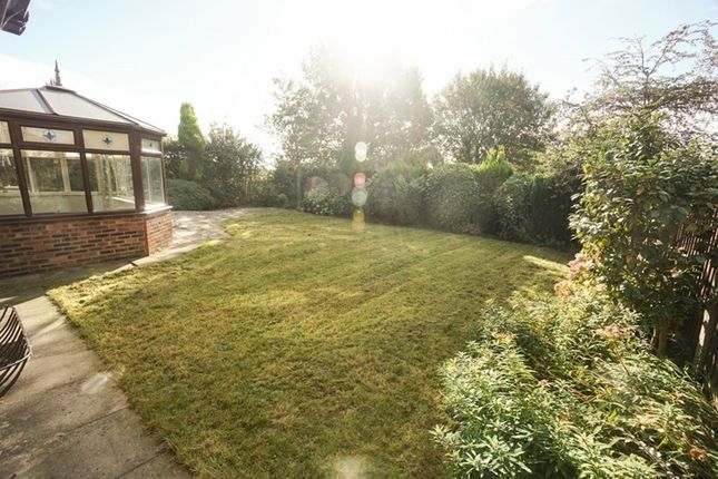 Thumbnail Detached house to rent in Firs Road, Bolton