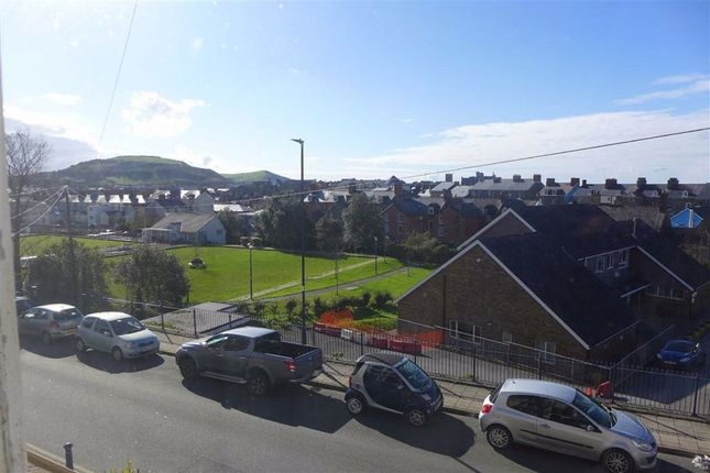 Situation of North Road, Aberystwyth, Ceredigion SY23