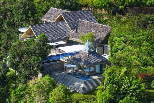 Thumbnail Villa for sale in Villa Naka Thani, Phuket, Southern Thailand