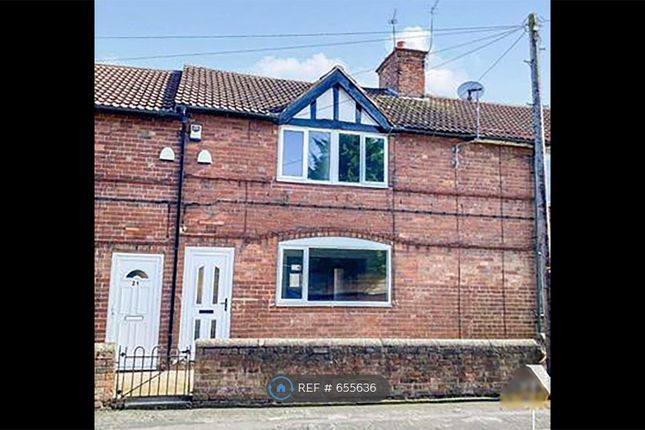 4 bed terraced house to rent in Firth Crescent, New Rossington, Doncaster DN11