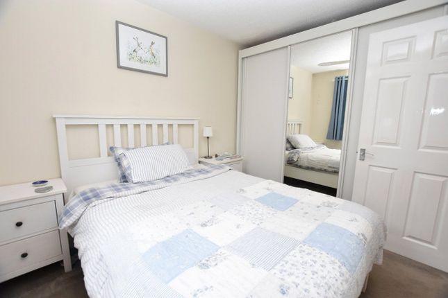 Bedroom Two of Miller Way, Exminster, Exeter EX6