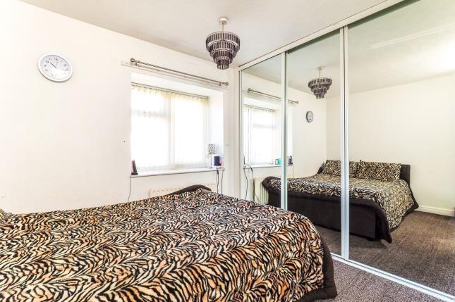 Bedroom 2 of Egling Croft, Colwick, Nottingham, Nottinghamshire NG4