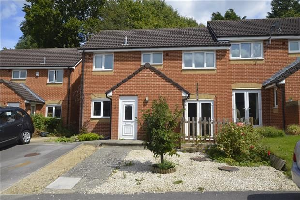 Thumbnail Semi-detached house for sale in Wheelers Rise, Wheelers Walk, Stroud, Gloucestershire