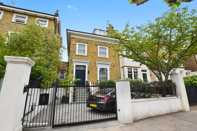 Sutherland Avenue, London W9