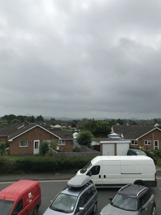 Thumbnail Flat to rent in William Street, Calne