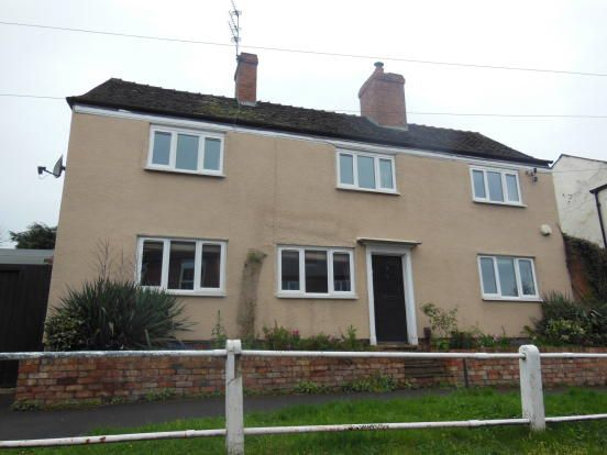 Thumbnail Detached house to rent in Packington Hill, Kegworth