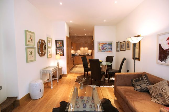 Thumbnail Flat to rent in Royal Terrace, St. Peter Port, Guernsey