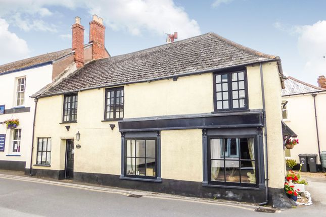 Thumbnail Semi-detached house for sale in Swain Street, Watchet
