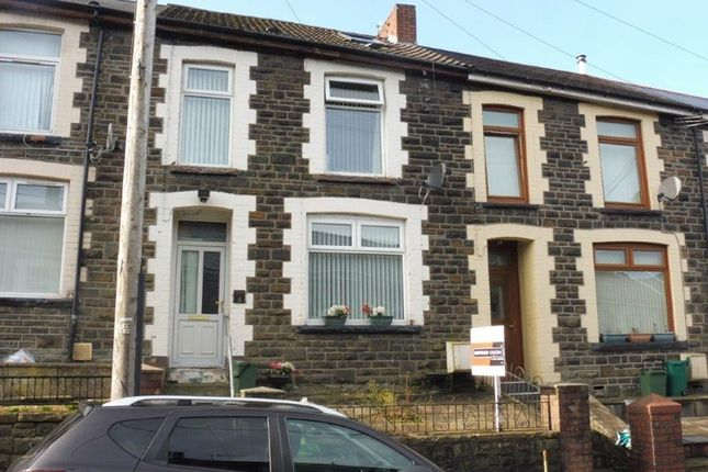 Thumbnail Property for sale in Clarence Street, Mountain Ash