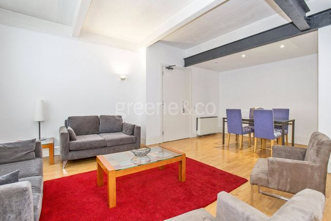 Thumbnail Property to rent in Dingley Road, London