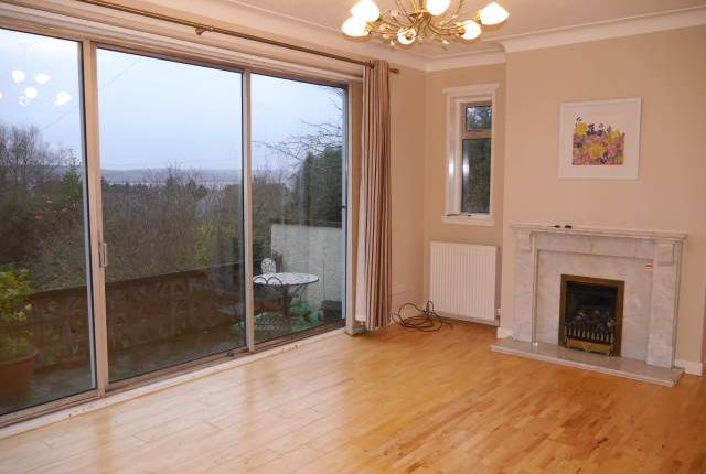 Thumbnail Detached House To Rent In Bingham Terrace Dundee