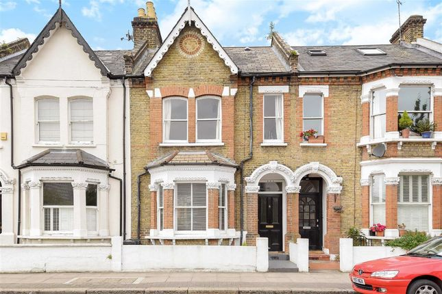 Thumbnail Property for sale in Merton Road, London