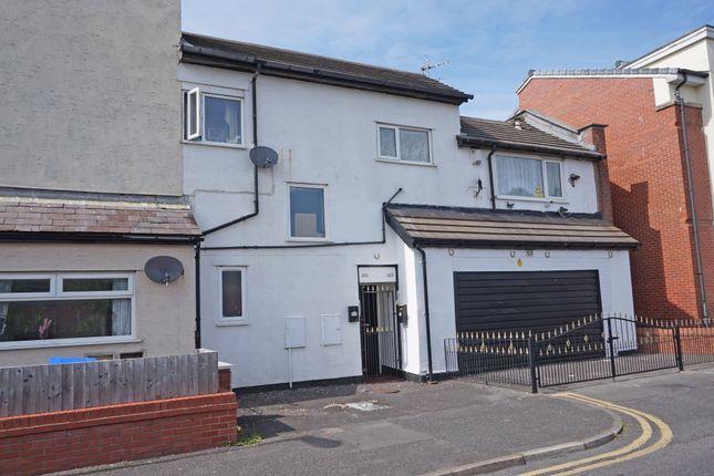 George Street, Blackpool FY1