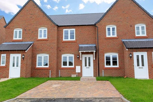 Thumbnail Property to rent in Old Hall Fields, Mill Lane, Telford