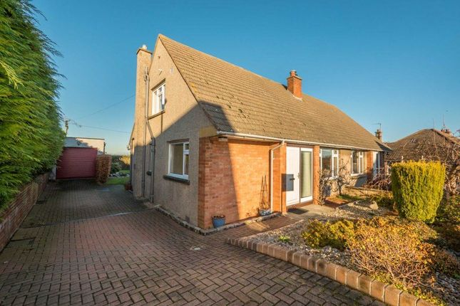 Thumbnail Detached house to rent in Leadervale Road, Edinburgh
