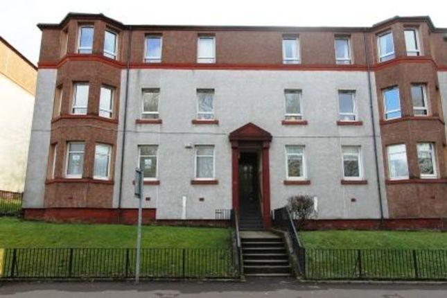 Thumbnail Flat to rent in Cumbernauld Road, Glasgow