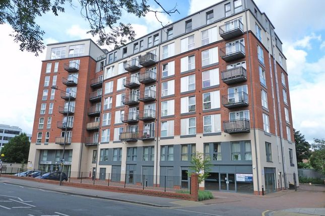 Thumbnail Flat for sale in East Croft House, 86 Northolt Road, Harrow