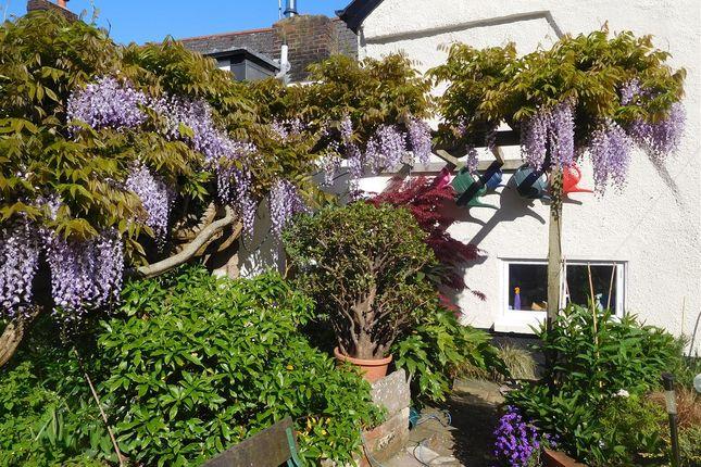 Garden 3 of White Street, Topsham, Exeter EX3