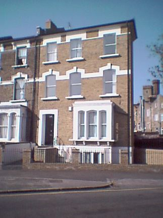 Thumbnail Semi-detached house to rent in Digby Crescent, Hackney, Finsbury Park, North London
