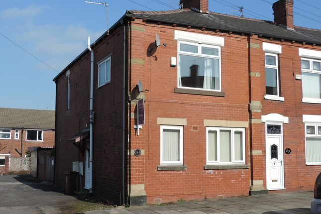 Thumbnail Flat to rent in Turf Lane, Royton, Oldham