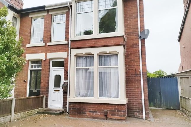 3 bed property to rent in Preston Road, Whittle Le Woods, Chorley PR6