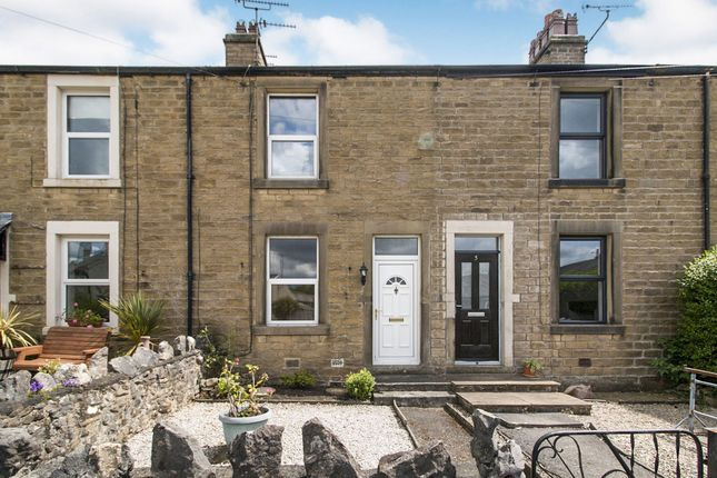 Thumbnail Terraced house for sale in Whelpstone Grove, Settle, Yorkshire