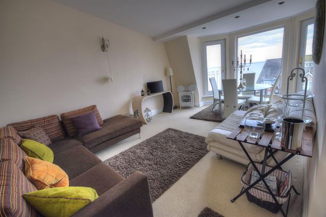 Thumbnail Flat for sale in St. Annes Road, Bridlington