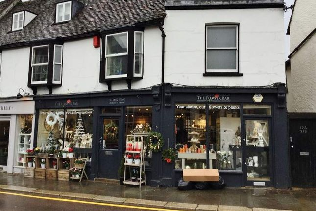 Retail premises for sale in 21 Old Cross, Hertford