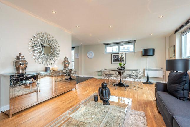 Thumbnail Flat for sale in Balmes Road, Islington, London