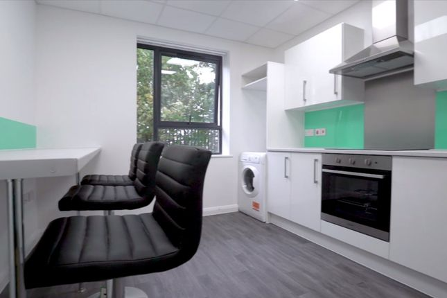 Thumbnail Flat to rent in Pride Park 6 Bed, Brook Street, Treforest