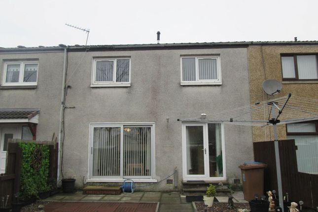 Thumbnail Property to rent in Altyre Avenue, Glenrothes