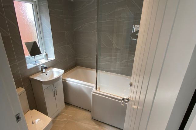 Thumbnail Semi-detached house for sale in Orchards Way, Walton, Chesterfield