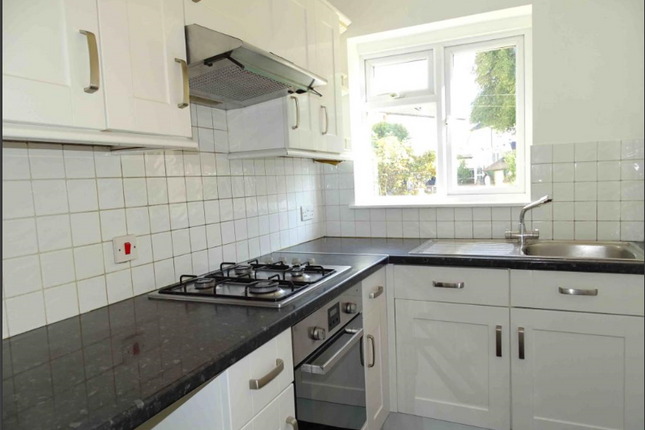 Thumbnail Semi-detached house for sale in Bates Crescent, Croydon
