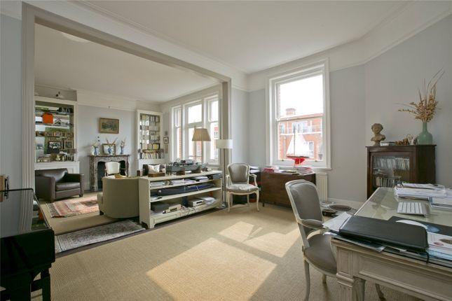 Thumbnail Flat to rent in York Mansions, Prince Of Wales Drive, Battersea Park, London
