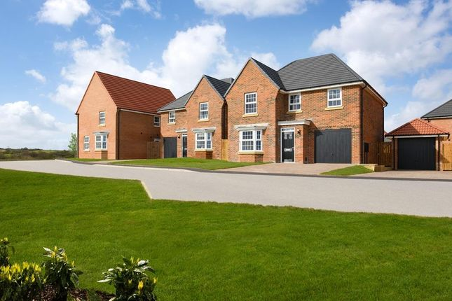 """Thumbnail Detached house for sale in """"Millford"""" at St. Benedicts Way, Ryhope, Sunderland"""