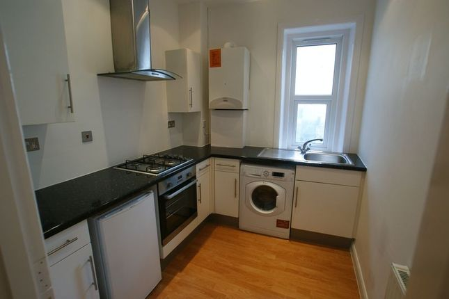 1 bed flat to rent in Hinton Road, Bournemouth