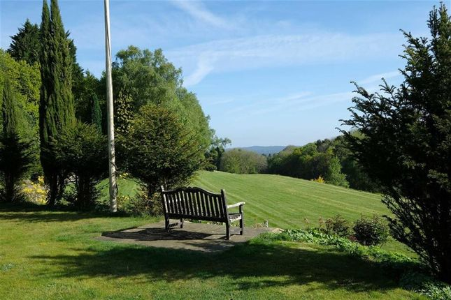Thumbnail Land for sale in Tilford Road, Hindhead, Surrey