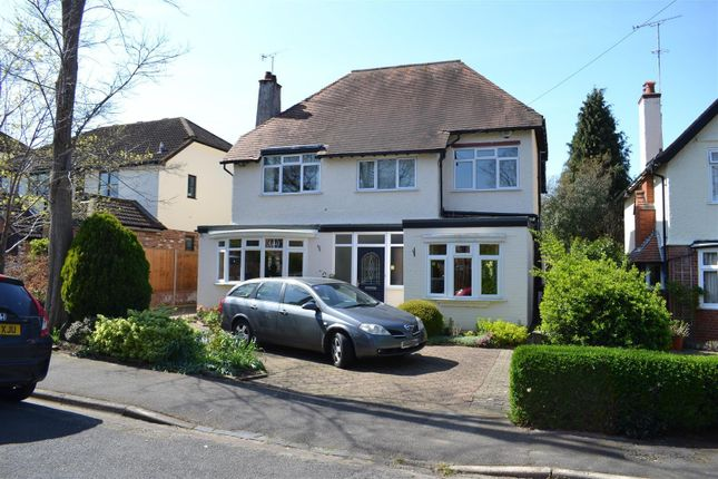 Find 4 Bedroom Houses To Rent In Epsom Zoopla