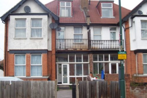 Thumbnail Detached house to rent in Wembley Park Drive, Wembley Park