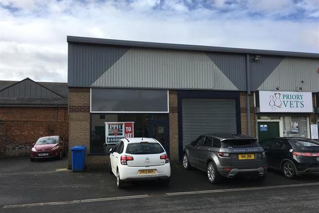 Thumbnail Retail premises to let in W, Spencer Centre, Driffield, East Yorkshire