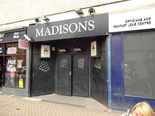Leisure/hospitality for sale in Ayr, Ayrshire