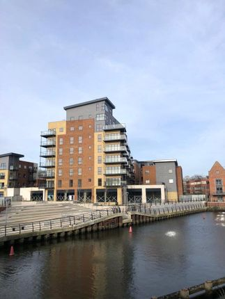 Thumbnail Flat for sale in Flat 355 St Anne's Quarter, Waterside Collection, King Street, Norwich