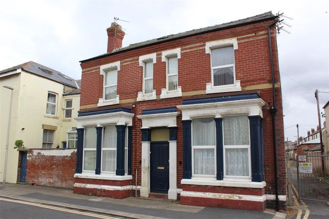 Main Picture of Miller Street, Blackpool FY1