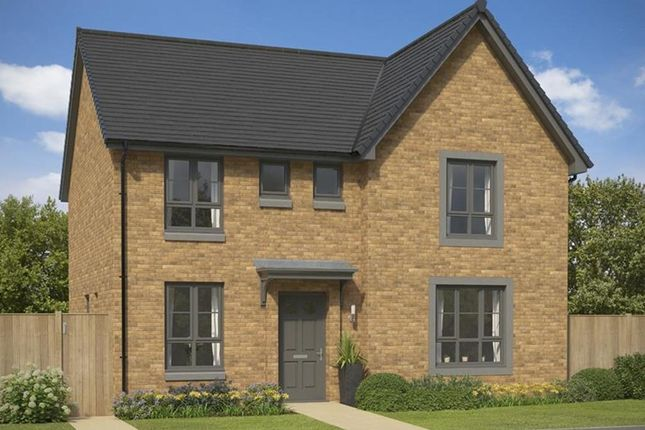 """Thumbnail Detached house for sale in """"Balmoral"""" at Kingswells, Aberdeen"""