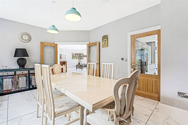 Dining New House of Birstall Road, Birstall, Leicester, Leicestershire LE4
