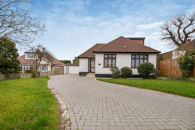 Thumbnail Detached bungalow for sale in The Glade, Croydon